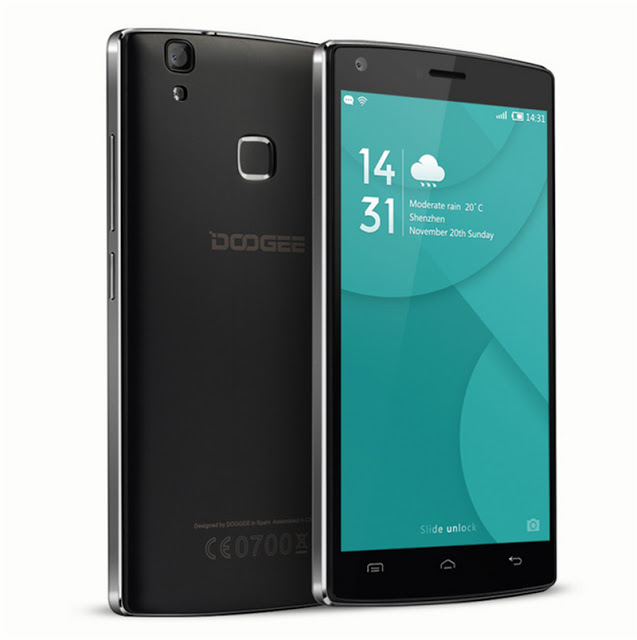 Photo of DOOGEE X5 MAX: The Monster Phone That Runs On Android 6.0 With Massive 4000mAh Battery For $64