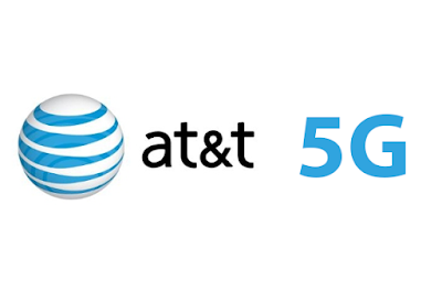Photo of AT&T 5G Testing Data Speeds Hits 10 Gbps With Nokia
