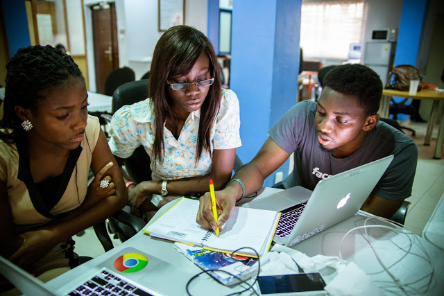 Photo of Apply now to join the Andela Internship Programme 2016