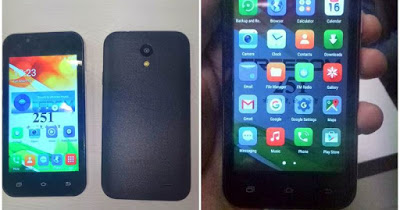 "Photo of The World's Cheapest SmartPhone ""Freedom 251"" To Start Shipping From June 30"
