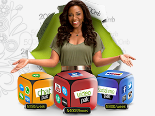 Photo of Etisalat Smartpak Now Rocking Unlimited Data, See How To Rock It