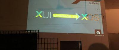 Photo of Infinix Mobility To Debut Self Custom User Interface – XOS