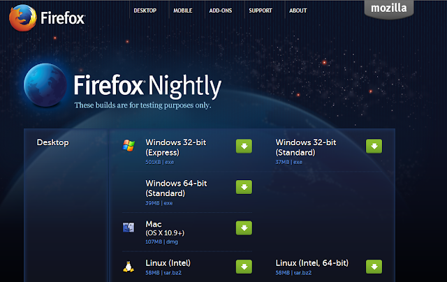 Photo of Firefox Nightly Let You Login Multiple Account On The Same Site With Just One Browser