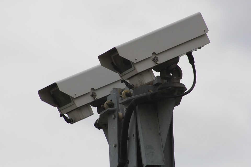 Photo of You Are Being Watched!!! Lagos State To Deploy 13,000 CCTV cameras For Security Surveillance