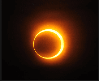 Photo of Annular Eclipse To Occur In Nigeria Tomorrow