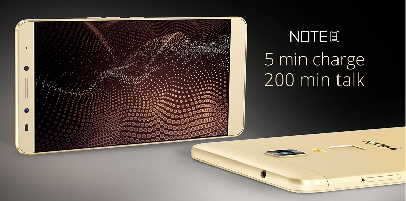 Photo of Infinix Note 3 Available On Jumia For Cash And Carry: See Full Specification And Price