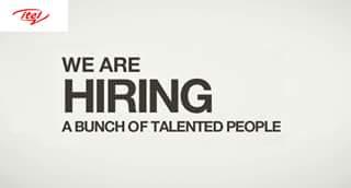 Photo of We Are Hiring A Bunch Of Talented People – itel Mobile