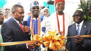 Photo of SunTrust, Nigeria's first Fintech Bank