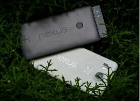 Photo of Google Will Pay You $200,000 If You Can Hack The Nexus 6P And 5X Smartphones