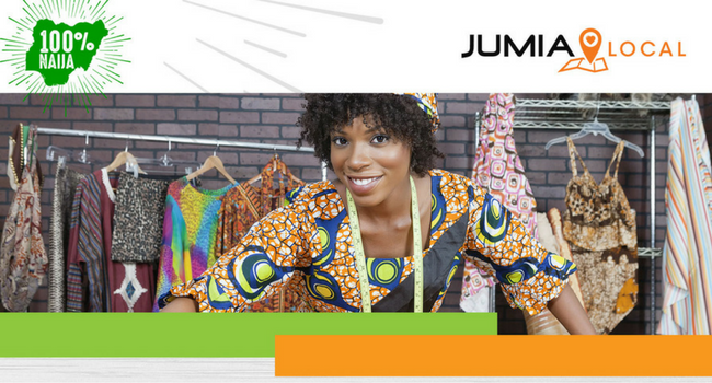 Photo of Jumia is launching an online store where you can buy and sell made-in-Nigeria products