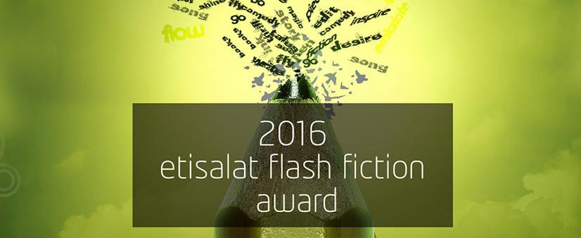 Photo of Etisalat Flash Fiction Award 2016 For Unpublished African Writers