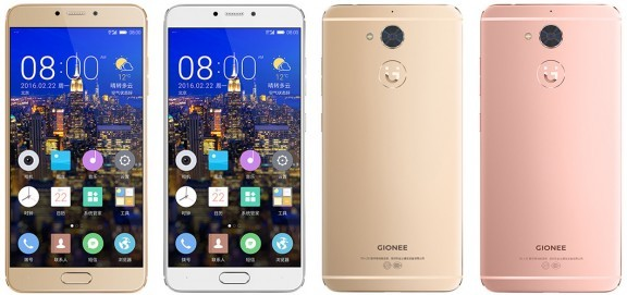 Photo of Gionee S6 Pro Launched,  See Specs, Prices In India, Kenya And Nigeria