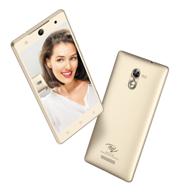 Photo of Itel Launched it1520 With Iris Scanner, See Specs, Features And Price In India & Nigeria