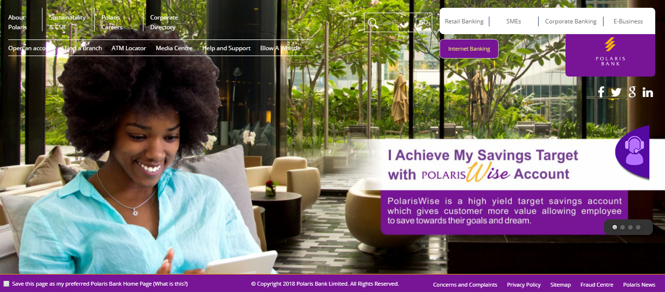 Photo of How To Buy Airtime/Recharge Card From Polaris Bank Account For February 2020