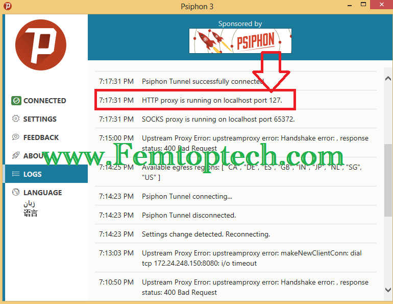 Photo of Tutorial On How To Use IDM With The Airtel Unlimited Free Browsing On PC