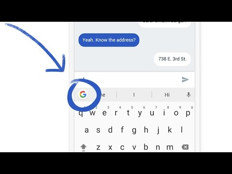 Photo of Gboard is Official Google Keyboard For Android