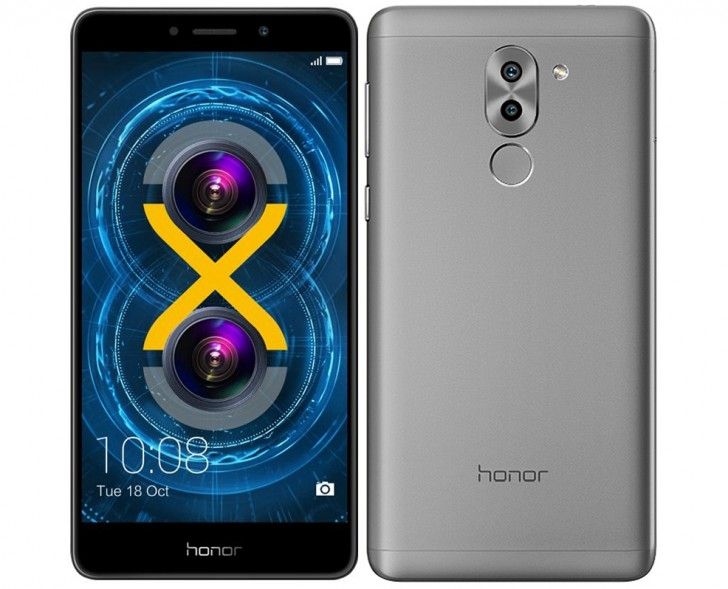 Photo of Huawei launched Honor 6X with dual-camera in India