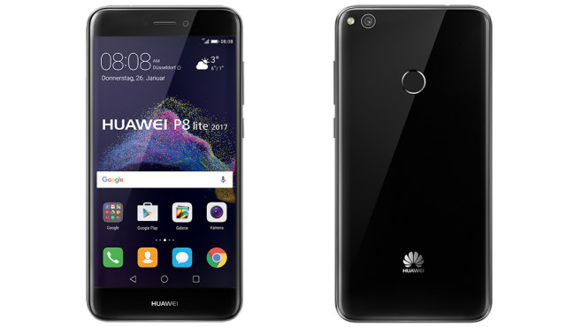 Photo of Huawei introduces P8 Lite 2017 edition with 1080p screen, Kirin 655