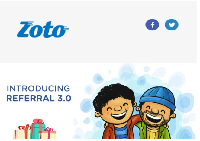 Photo of Zoto Referral 3.0: Refer & Earn up to ₦40,000 With Zoto App [iOS & Android Devices]