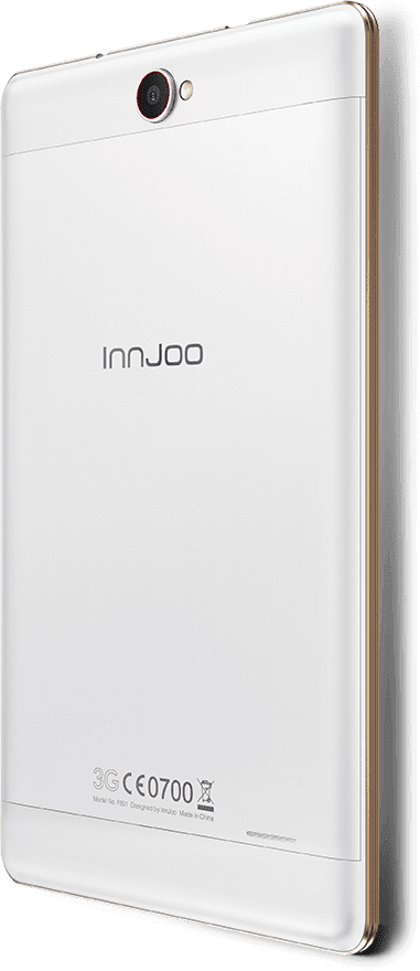 Photo of Innjoo F801 unveil | See Features | Specs and Price in Nigeria