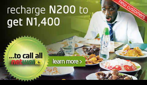 Photo of Here's how to get whopping N1400 for free with N200 on Etisalat network #SuperBonusOffer