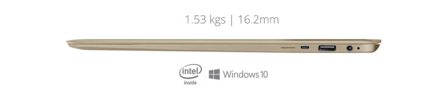 Photo of i-Life Launches The Slimmest Laptop ZED AIR Mini With 10,000mAh Battery In Nigeria