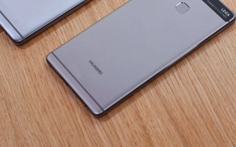 Photo of Huawei P10 Plus is another monster smartphone to bring 8GB of RAM to MWC 2017