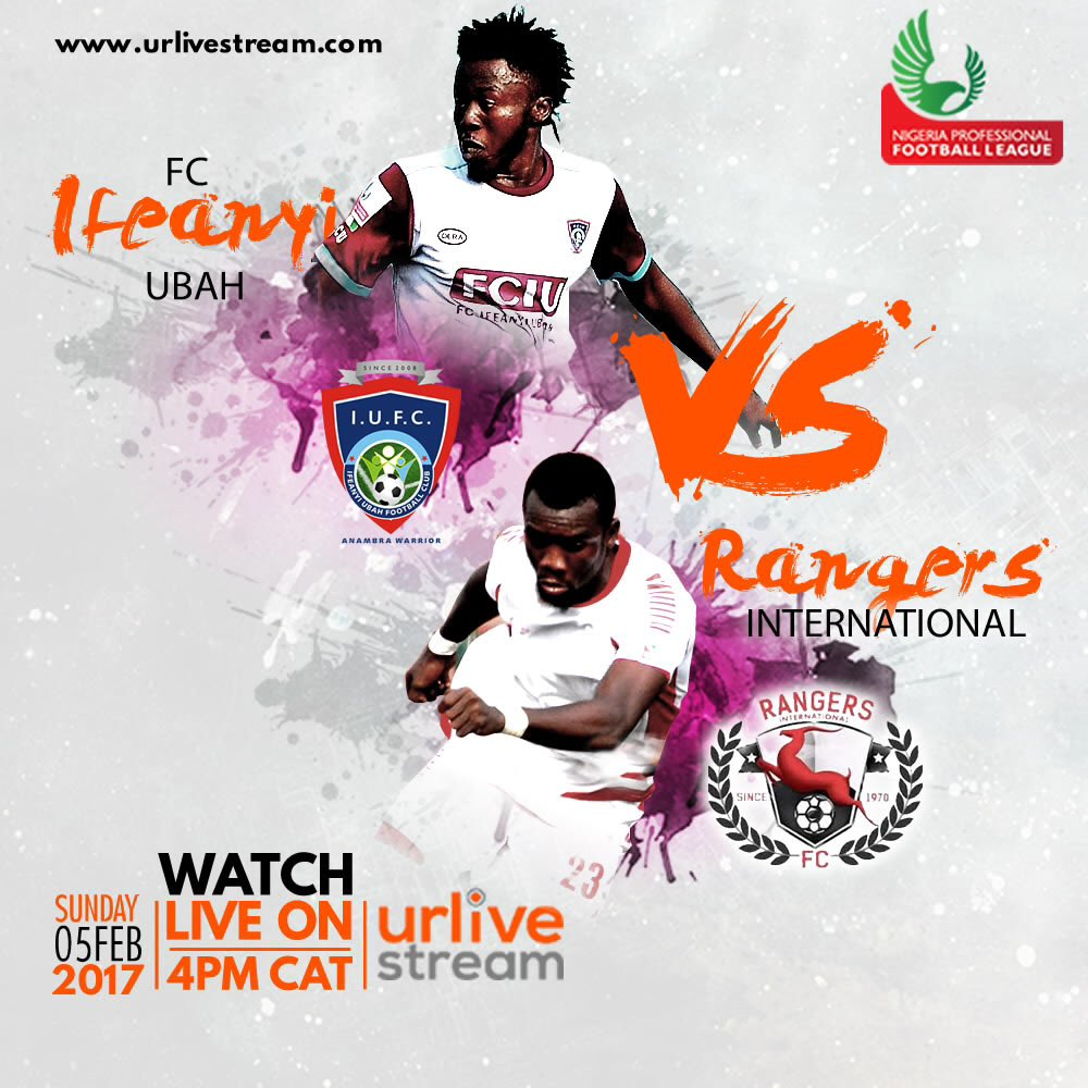 Photo of You can now stream Nigeria Professional Football League online via Smartphones or PC