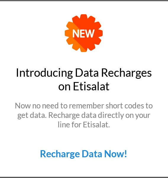 Photo of Zoto Introduced Direct Data Recharge on Etisalat