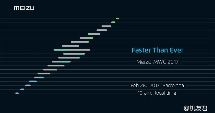 Photo of Meizu to announce super fast mCharge 4.0 at MWC 2017