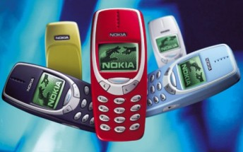 Photo of New Nokia 3310 (2017) Won't be an Android Phone