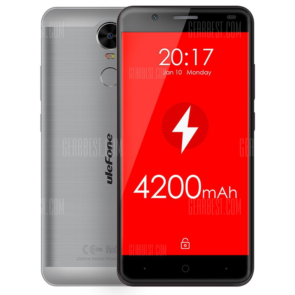 Photo of Flash discount sales: Get Ulefone Tiger 4G Phablet for just N28,800 ($89.99)