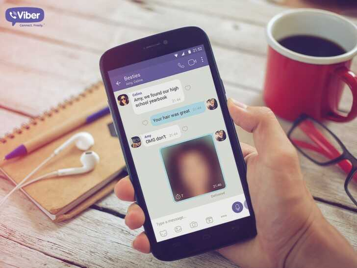 Photo of Viber introduces Instant Video Messages and Secret Messages