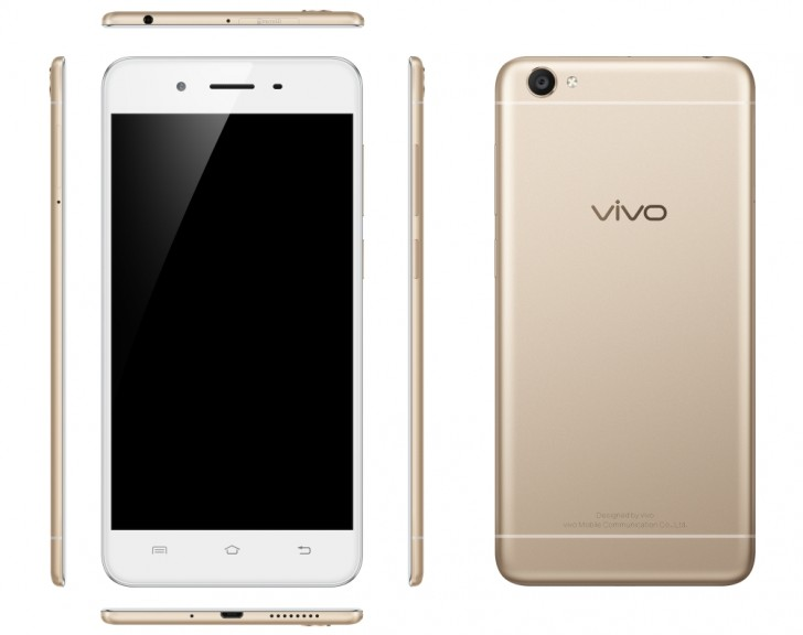 Photo of Vivo unveiled Y55s smartphone in India