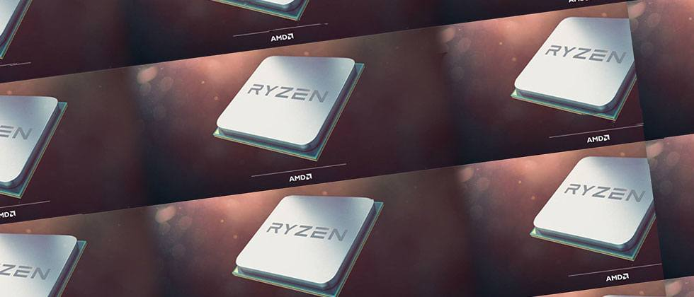 Photo of AMD announces Ryzen, pre-orders and release date revealed