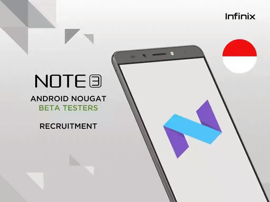 Photo of Android Nougat 7.0 arrives​ to Infinix Note 3 and 3 Pro, See how to upgrade