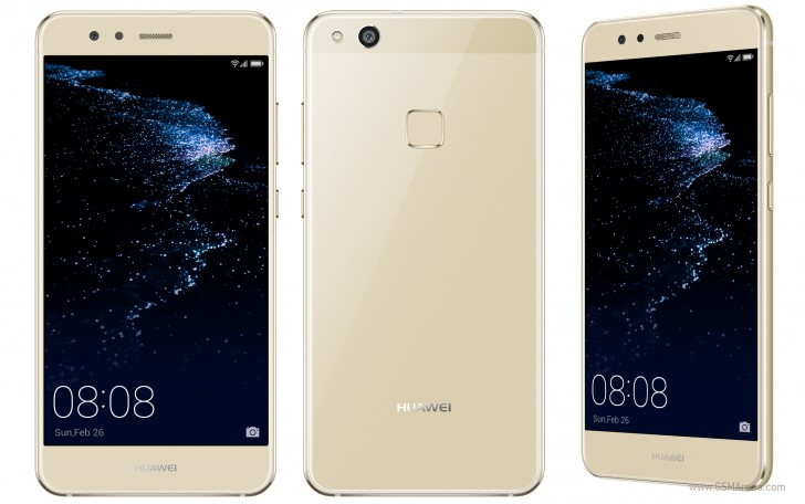 Photo of Hauwei P10 Lite officially unveiled, Specs and Price in Nigeria, UK
