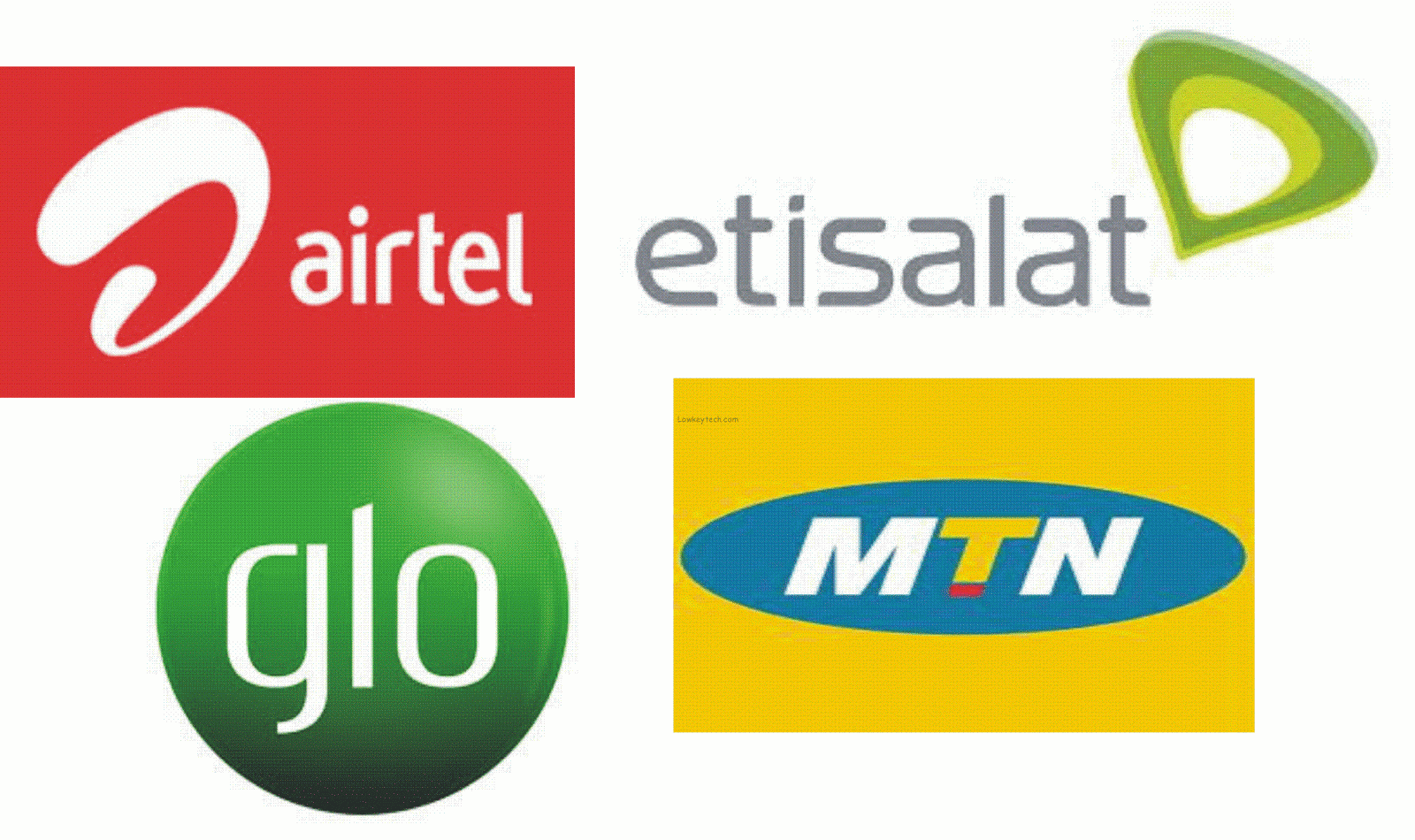 Photo of MTN, Glo, Airtel And Etisalat Best And Cheapest Data Plans For March 2017