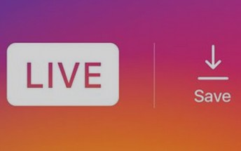 Photo of Instagram now allow users to download/save live videos in new app update