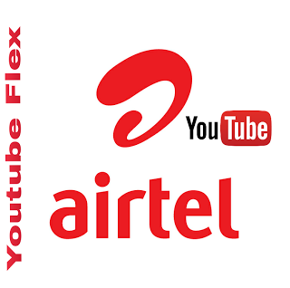Photo of Youtube Flex: See how to get 500mb for ₦200 and 100MB for ₦100 On Airtel