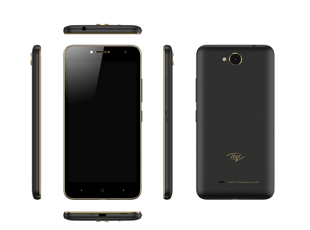 Photo of itel mobile unveils A51, See Specs And Price In Nigeria