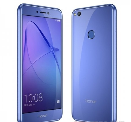 Photo of Huawei launch's Honor 8 Lite to Asia