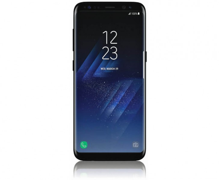 Photo of Samsung Galaxy S8 global sales hit 5 million units