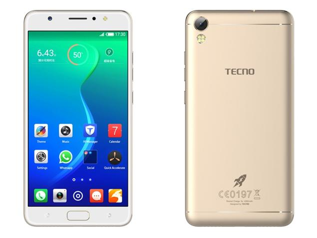 Photo of TECNO i5 Pro – Full Phone Specifications and Price In Nigeria and India