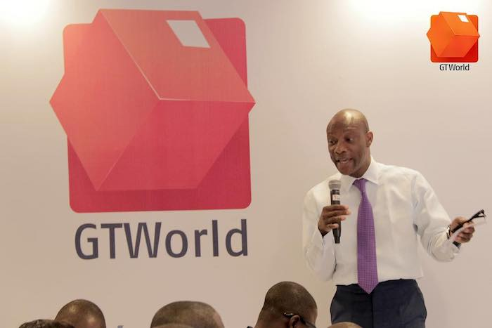 Photo of GTBank Launches GTWorld, Nigeria's First Fully Biometric Mobile Banking App