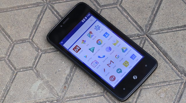 Photo of Meet Freetel ICE 2, A High Quality 3G Smartphone That Cost Just N13,000!