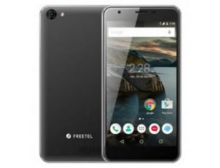 Photo of Freetel ICE 2 Full Specifications And Price In Nigeria