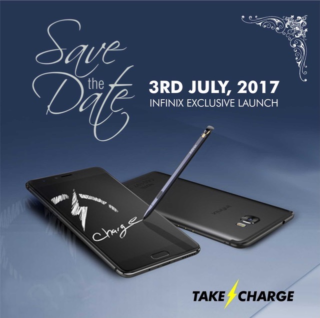 Photo of Infinix Mobility to unveil Infinix Note 4 and Note 4 Pro today at 4 PM, Live stream will be available