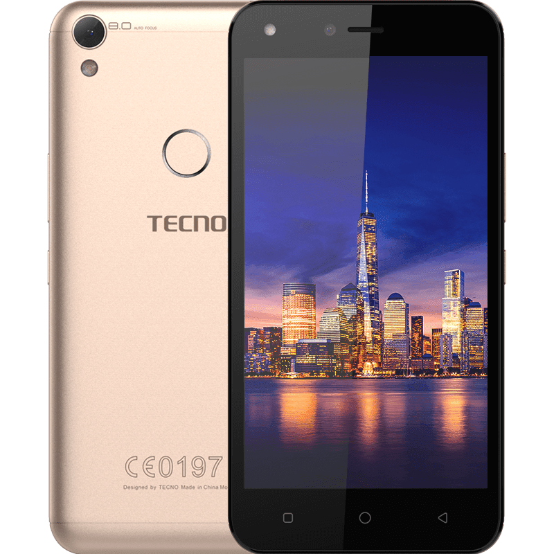 Photo of Tecno WX4 Full Specifications And Price In Nigeria