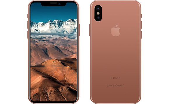 Photo of iPhone 8 unveiling: Here's a leaks and rumors round-up you should read